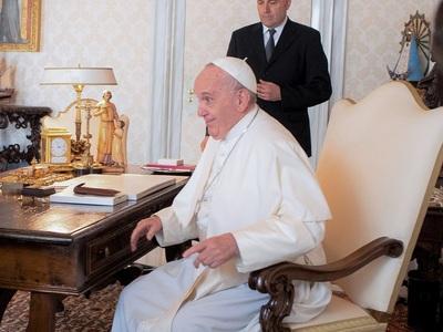Βατικανό-κορωνοϊός: Βρέθηκε επιβεβαιωμέν...