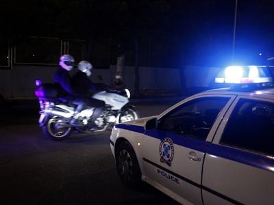 Αιτωλικό: Ο κλέφτης δεν έκανε ...διακρίσεις!Έκλεβε μηχανήματα, μοτοσικλέτες, ποτά και κινητά