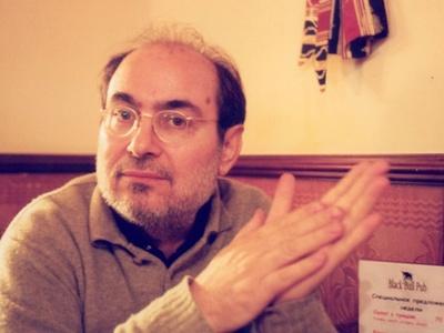 Συγκίνηση για το θάνατο του Κύπριου σκηνοθέτη Χρίστου Σιοπαχά στα 72 του χρόνια