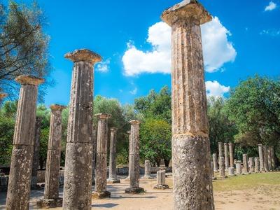 Δυτική Ελλάδα: 70% πτώση επισκεπτών λόγω...