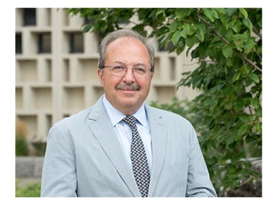 Επίτιμος διδάκτορας στο Πανεπιστήμιο Πατρών ο Μιχαήλ Κωνσταντίνου