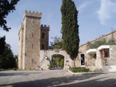 Επιμελητήριο Αχαϊας: «Δεν πρέπει να μετακινηθούν τα μουσειακά ιστορικά στοιχεία της Αχαια Κλάους από το φυσικό χώρο τους»