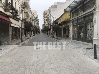 Απαγόρευση κυκλοφορίας: 1.631 οι παραβάτες, Αθήνα και Ιόνια Νησιά στην κορυφή της παραβατικότητας