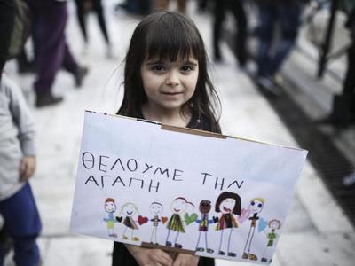 Το έργο SCORE για τους μετανάστες στην ελληνική κοινωνία