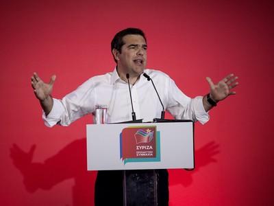 Μόνιμου χαρακτήρα μέτρα ελάφρυνσης προανήγγειλε ο Αλ. Τσίπρας- Απομακρύνεται το κοινωνικό μέρισμα