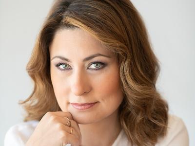 Χριστίνα Αλεξοπούλου: Μάχη για τη Συμφωνία των Πρεσπών