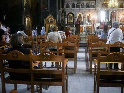 Τα παράδοξα με τις εκκλησίες- 9 στον Άγι...