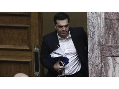 Αλέξης Τσίπρας, Πρωθυπουργός ή Εισαγγελέας...