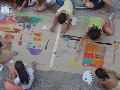 Πάτρα: Πρόγραμμα δημιουργικών δραστηριοτήτων για παιδιά ξεκινά στις 8 Ιουλίου