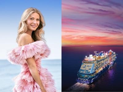 Η Γκουίνεθ Πάλτρρου θα αρμενίσει στη Μεσόγειο: Μας καλεί σε κρουαζιέρα ευεξίας το καλοκαίρι!