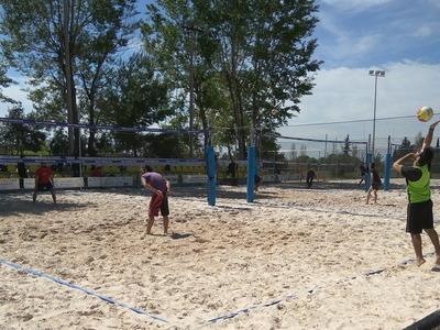 Αθλητικό κέντρο στο Ρίο ετοιμάζει ο Δήμος Πατρέων