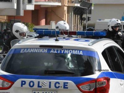 """Τρομοκρατικές επιθέσεις, εορταστική αγορά και επέτειος Γρηγορόπουλου βάζουν """"στα κόκκινα"""" την ΕΛ.ΑΣ."""