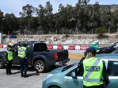 Δυτική Ελλάδα: Πού βεβαιώθηκαν 172 κλήσε...