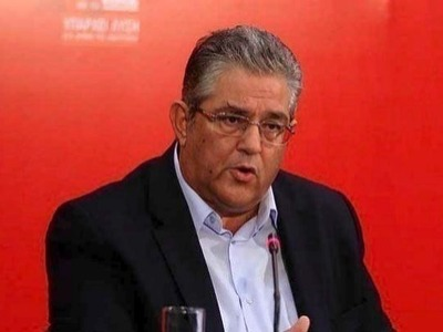 Ο Δ. Κουτσούμπας κρατά τη βουλευτική έδρα της περιφέρειας Β2' Δυτικού Τομέα Αθηνών