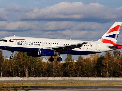 Από τον Αύγουστο οι πτήσεις της British Airlines για Κεφαλονιά και Ζάκυνθο