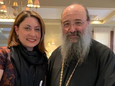 Η Χριστίνα Αλεξοπούλου για τα 15 χρόνια από την ενθρόνιση του Μητροπολίτη Πατρών