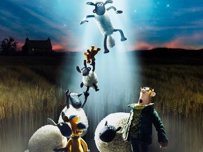 Έρχεται την Πέμπτη & στην Πάτρα η Βρετανική παιδική ταινία «Σον το Πρόβατο: Φαρμαγέδων»
