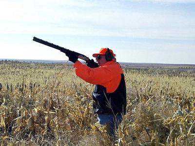 «Πόλεμος» για το κυνήγι στον Αμβρακικό