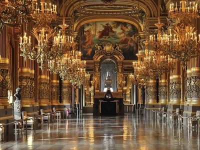 Eνα best off: On line παραστάσεις της Οπερας του Παρισιού καθημερινά και δωρεάν