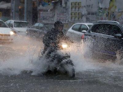 Κακοκαιρία «Μπάλλος»: Καταιγίδες τοπικά ...