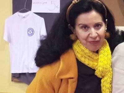 «Πρόσεχε, θα σε σκοτώσει…» – Θρήνος στα Ρόβια Ανδρίτσαινας για τη δολοφονία της 53χρονης Ευσταθίας Γιαννοπούλου