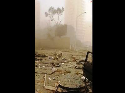 Βηρυτός: Στους 5 οι Έλληνες τραυματίες, ...