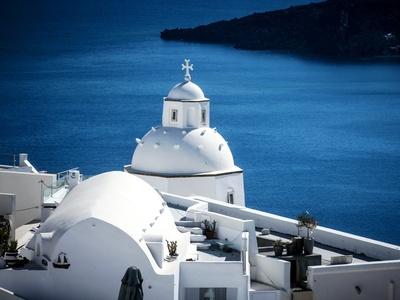 """Ελληνικά νησιά """"covid free"""" με..."""