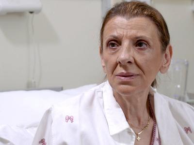 Η Αχαιή ηθοποιός Μαρία Κανελλοπούλου είν...