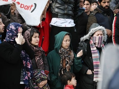ΑΡΠΑ Δυτικής Ελλάδας: «Καλοδεχούμενοι οι πρόσφυγες στις γειτονιές μας»