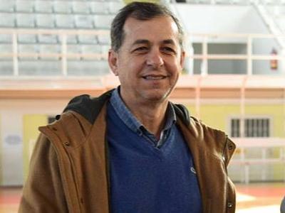 Έφυγε από τον ΣΕΓΑΣ ο Τόλης Αποστολόπουλος!!!