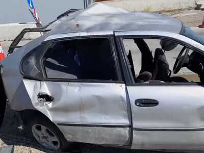 Εικόνες από το δυστύχημα με 7 νεκρούς στ...