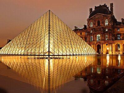 Το Μουσείο του Λούβρου ετοιμάζεται να ανοίξει ξανά