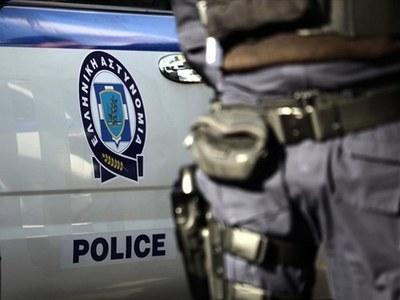 Συνελήφθη για ναρκωτικά αλλά του κατάσχεσαν και τα όπλα