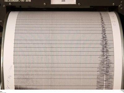 Νέος σεισμός αισθητός στην Πάτρα