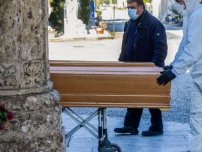 Κορωνοϊός: Τραγωδία στην Γαλλία με 1.427...