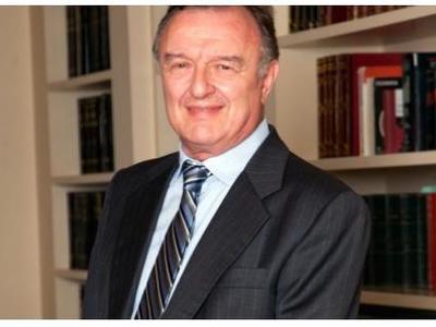 Αντισυνταγματικός ο ΕΝΦΙΑ λέει ο πρόεδρος του Δικηγορικού Συλλόγου Αθηνών