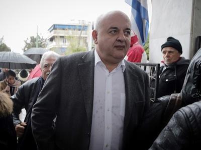 Ν. Καραθανασόπουλος: Η αναζήτηση της αλήθειας δεν μπορεί να διερευνηθεί με μάρτυρες που αποκρύπτουν τα στοιχεία τους