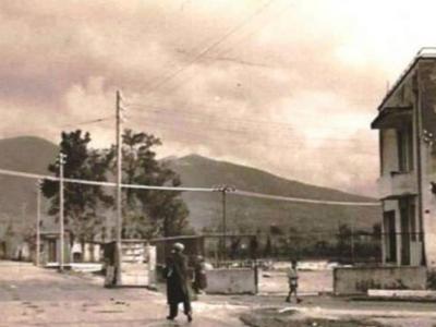 Πάτρα: Το ... Μπουγιούκ Ντερέ (Μεγάλο Χαντάκι) της πόλης, που άλλαξε τρεις φορές ονομασία - ΔΕΙΤΕ ΦΩΤΟ