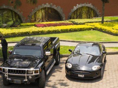 Μεξικό: Σε πλειστηριασμό υπέρ των φτωχών από την κυβέρνηση Porsche, Lamborghini και πολυτελή σπίτια