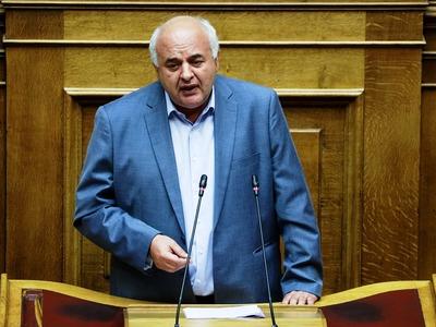 Νίκος Καραθανασόπουλος: Το μεγάλο σκάνδαλο είναι η εκτίναξη της ιδιωτικής φαρμακευτικής δαπάνης