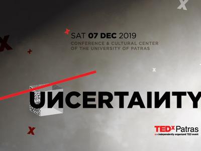Γνωρίστε τους 5 πρώτους ομιλητές του φετινού TEDxPatras που θα γίνει 7 Δεκεμβρίου