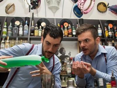 Πανελλήνιος διαγωνισμός για νέους bartender την Τρίτη στην Πάτρα
