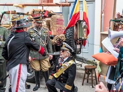 Σουλεϊμάν και Χουρέμ το Σάββατο στην Πάτρα καλεσμένοι των Στρατηγών του Καρναβαλιού