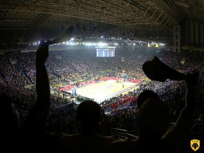 Κανονικά στην Αθήνα το Final 8 του Baske...