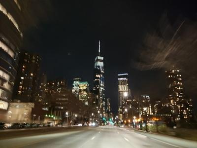 Κορωνοϊός: Απόκοσμες εικόνες στο Μανχάταν της Νέας Υόρκης - ΦΩΤΟ