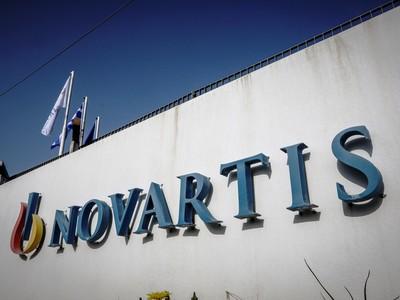 Την Πέμπτη συνεχίζεται η κατάθεση του τ. αντιπρόεδρου της NOVARTIS Hellas Κ. Φρουζή