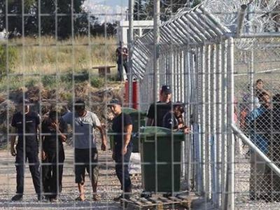 15 νέοι χώροι ελεγχόμενης φιλοξενίας μεταναστών στην Ελλάδα- Πύργος,  Άρτα, Γιάννενα ανάμεσα στις περιοχές