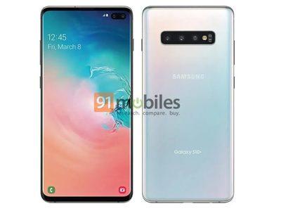 Samsung Galaxy S10: Στις 20 Φεβρουαρίου η επίσημη παρουσίαση - Τι διαρροές υπάρχουν έως τώρα