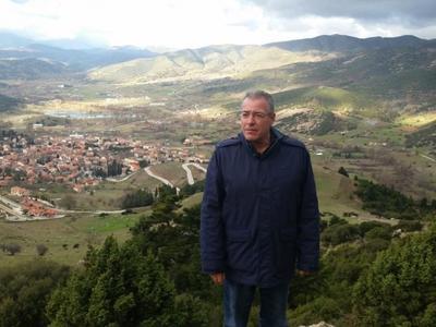 Ξεχωριστό και πλούσιο το αφιέρωμα του «60 λεπτά Ελλάδα» με τον Ν. Μάνεση στα Καλάβρυτα - Αγνώριστος ο πρώην υπουργός Α. Φούρας -ΔΕΙΤΕ ΤΟ ΒΙΝΤΕΟ