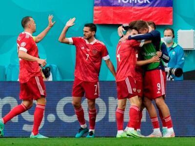 Ολοζώντανη η Ρωσία, 1-0 τη Φινλανδία (ΒΙΝΤΕΟ)